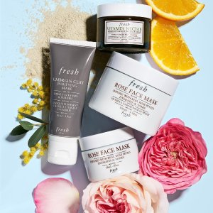 New Arrival + GWPwith $75 Fresh skincare purchase @ Nordstrom