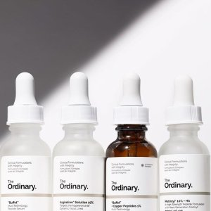 23% Off EverythingThe Ordinary Sitewide Sale