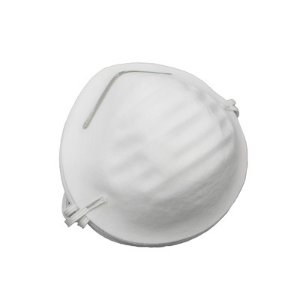 Grip 5-Pc. Dust Mask Set, Model#30340