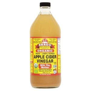 Bragg 有机苹果醋