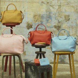 Up to 50% offGilt Longchamp Bags Sale
