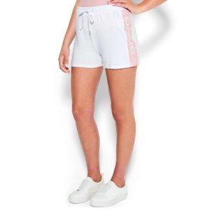 BebeLogo 短裤