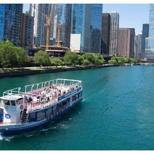 Save Up To 55%+ Extra $14  OffGo Chicago Explorer Pass