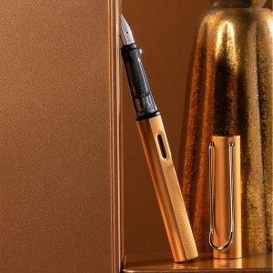 Lamy恒星系列,中号笔尖钢笔