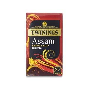 买3免1Assam - 125g Loose Tea