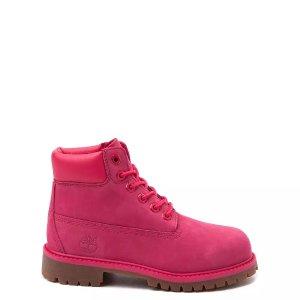 Timberland经典款短靴