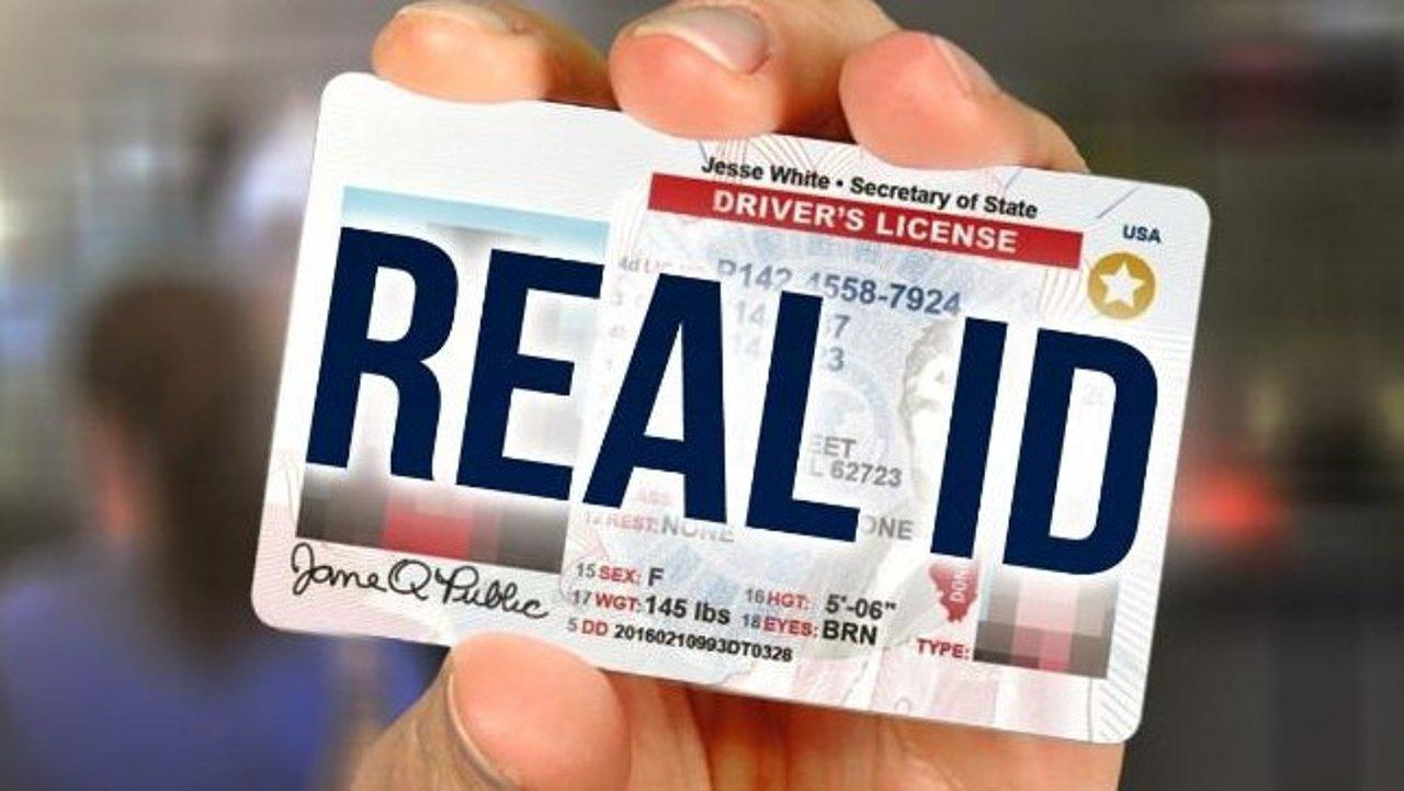 Real ID是什么?2021年10月1日后普通驾照或无法乘机!如何识别,更换Real ID 一贴详解!