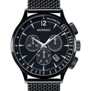 Last Day: $488Movado Men's Circa Watch 0606804