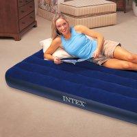 Intex 充气床垫