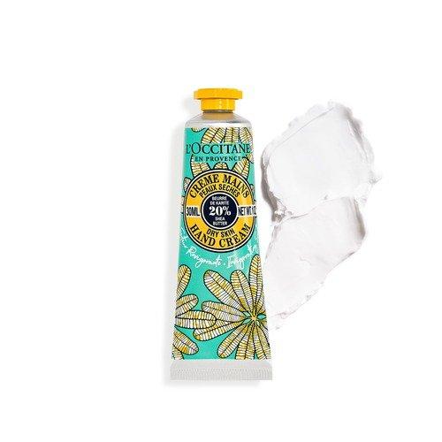 限量版乳木果护手霜