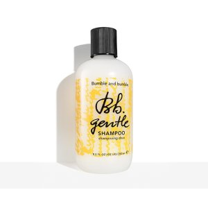 Gentle Shampoo | Bumble and bumble.