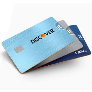 满$30减$10 部分用户能中Amazon Discover信用卡用户积分结账享优惠