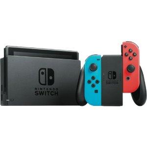 Nintendo任天堂游戏机