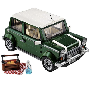 LEGO Creator Expert MINI Cooper 10242 Construction Set @ Amazon