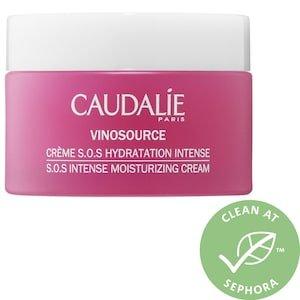 Vinosource S.O.S. Deep Hydration Moisturizer - Caudalie | Sephora