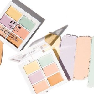 $7.79NYX PROFESSIONAL MAKEUP Color Correcting Palette