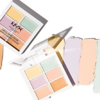 $5.99NYX PROFESSIONAL MAKEUP Color Correcting Palette
