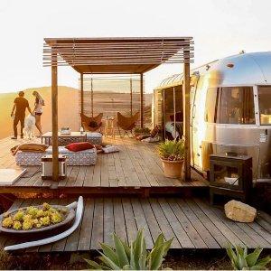 """美帝20家特别Airbnb体验一种叫有""""冒险感""""的幸福生活 (收藏级)"""