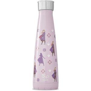 S'well Stainless Steel Water Bottle - 15 Fl Oz
