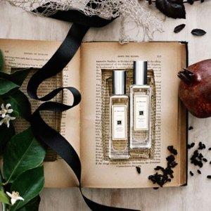 限时¥425包税包邮Jo Malone 英国梨与小苍兰 淡香水30ml/瓶