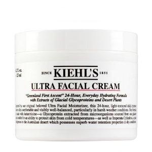 Kiehl's高保湿面霜- 4.2 oz.