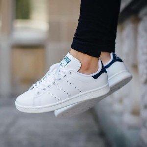 38 adidas originali donne 'stan smith w la moda delle scarpe da ginnastica dealmoon