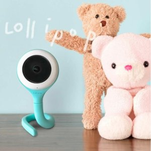 20% OffLollipop Smart Baby Camera Monitor Sale