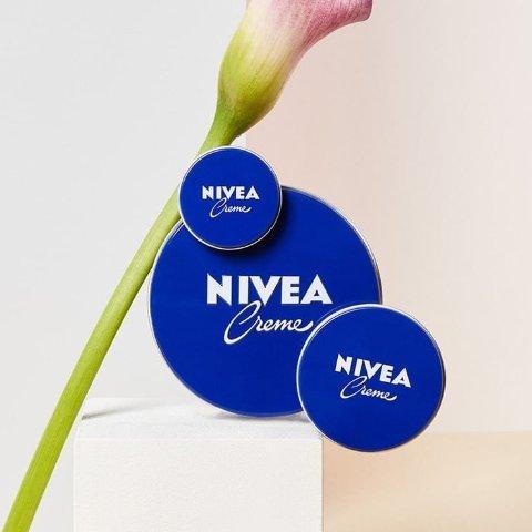 NIVEA Crème Tin Jar Sale