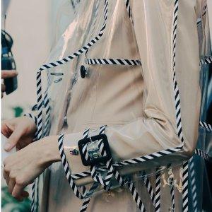 低至5折 Burberry风衣也有Italist 精选2018春夏单品大促