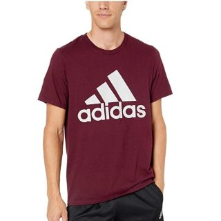$12.50adidas Men's Badge of Sport Tee