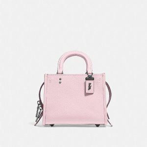 Up To 50% Off Rogue Bags @ Coach