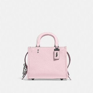 Up To 50% OffRogue Bags @ Coach