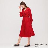 Uniqlo 连衣裙 多色可选