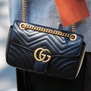 低至7.5折+额外8.5折 Marmont系列好价收Gucci、Prada、YSL 等大牌网红爆款美包热卖