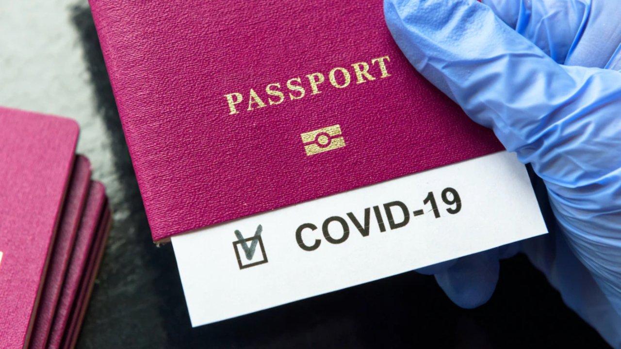 泪奔!回国免除14天隔离有望?中国将推国际旅行健康证明等三大措施!