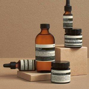 低至7折Skinstore 精选美妆护肤热卖 收香芹籽精华