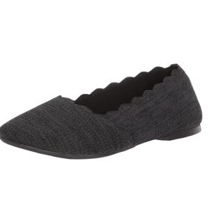 $25.59起(原价$86)Skechers 斯凯奇 春夏必备女士休闲平底鞋 US5.5码