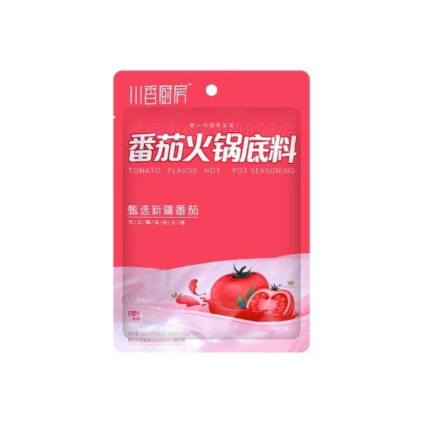 白家 川香厨房 番茄火锅底料 200g