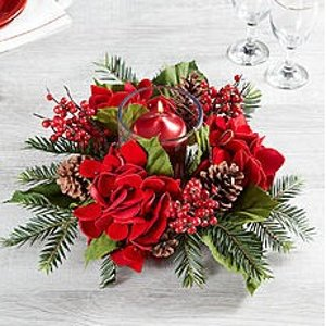 20% OffHoliday Blowout Sale @ 1-800-Flowers.com