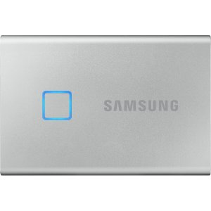 Samsung 1TB T7 Touch Portable SSD