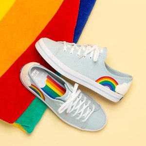 $29.95 and UnderCanvas Sneaks Sale @Keds