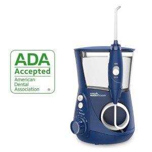 $52.99 + $30 Off $50 for AMEX UserWaterpik ADA Accepted WP-667  Aquarius Water Flosser