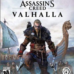 $35.20《刺客信条:英灵殿》Xbox 数字版