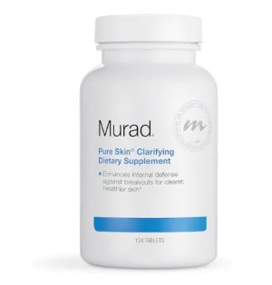Pure Skin® Clarifying Dietary Supplement - Murad