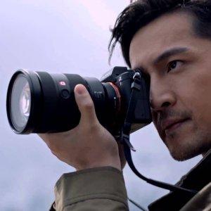 £1059,胡歌同款Sony DSC-RX10M3 4K 黑卡长焦数码相机