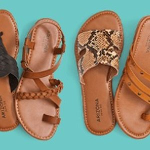 Up to Extra 40% OffJCPenney Select  Sandals & Flip Flops