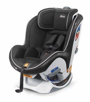 低至$187.49+免税最后一天:Chicco Nextfit 系列双向儿童安全座椅