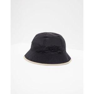 Y-3双面渔夫帽
