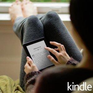 新款Kindle史低$89 费力罗48颗$12Amazon 每日最热人气榜 Amex用户满$60减$30