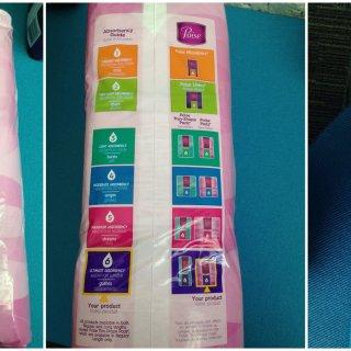 谁才是大姨妈的最佳守护者?七款卫生巾跨国PK